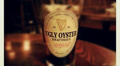 Photo of Bar Ugly Oyster Drafthaus at 21 S 5th St, Reading, PA 19602, United States