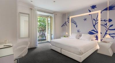 Photo of Hotel Room Mate Mario Hotel at C/ De Campomanes, 4, Madrid 28013, Spain