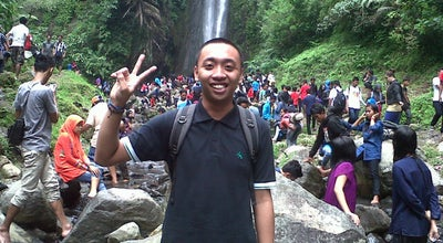 Photo of Trail Air Terjun Cissmun Cibodas at Puncak - Cibodas, Indonesia