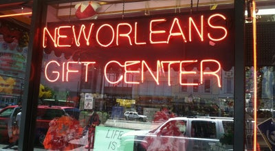 Photo of Miscellaneous Shop New Orleans Gift Center at 819 Canal St, New Orleans, LA 70112, United States