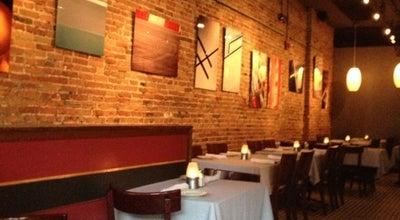 Photo of Cafe Café Zola at 112 W Washington St, Ann Arbor, MI 48104, United States