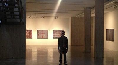 Photo of Art Gallery Galería NC-Arte at Carrera 5 No. 26b-76, Bogotá 11001, Colombia