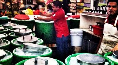 Photo of Ice Cream Shop Chagüita Nieves at Oaxaca, Mexico