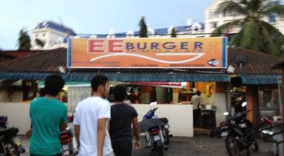 Photo of Burger Joint Ee burger at Langkawi, Malaysia