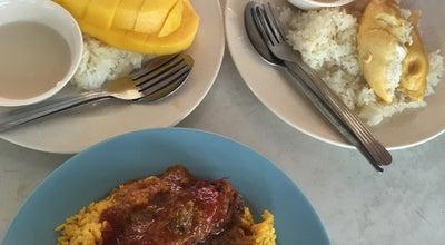 Photo of Malaysian Restaurant Awi Pulut at Belakang Kamdar, Alor Setar, Kedah, Malaysia