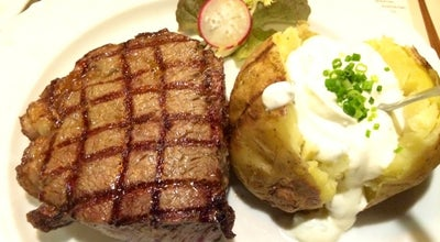 "Photo of Steakhouse Drago Restaurant ""In der Zornigen Ameise"" at Zornige Ameise 3, Essen 45134, Germany"