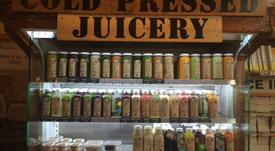 Photo of Juice Bar Kreation Organic at 3516 Highland Ave, Manhattan Beach, CA 90266, United States