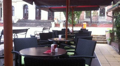 Photo of Coffee Shop Costa Coffee at Vuka Karadžića, Kragujevac 34000, Serbia