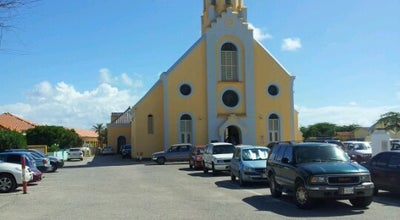 Photo of Church Parokia Santa Anna at Aruba