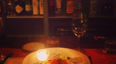 Photo of Italian Restaurant Ventuno at 21 Federal St, Nantucket, MA 02554, United States