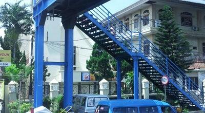 Photo of Church Gereja Katolik St. Albertus de Trapani at Jl. A. Yani No. 22, Malang 65125, Indonesia