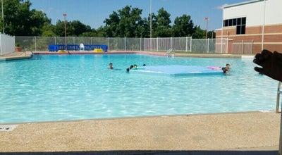Photo of Recreation Center Senter Park Rec Center at Irving, TX 75060, United States