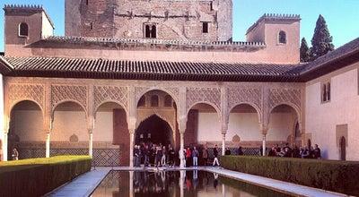Photo of Museum Museo de La Alhambra at Planta Baja Palacio De Carlos V, Granada 18009, Spain