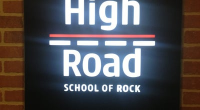 Photo of Rock Club High Road at Волгоград, Russia
