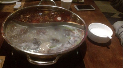 Photo of Soup Place Jin Xing Hot Pot at China