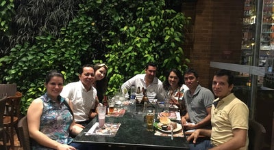 Photo of Gastropub El Corral Gourmet at Colombia