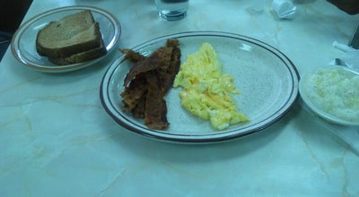 Photo of Breakfast Spot Waffle World at 3245 Western Branch Blvd, Chesapeake, VA 23321, United States