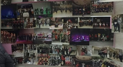 Photo of Dance Studio FERMAN HALK OYUNLARI DERNEĞİ at Akıncılar Mahallesi Dökmeciler Sokak 2/a, Balıkesir 10100, Turkey