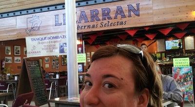 Photo of Diner Lizarran at Cl Peru C.c. Espacio Mediterraneo 99    208, Cartagena 30310, Spain
