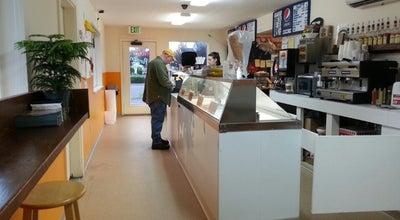 Photo of Donut Shop Lafeen's Donut & Ice Cream at 320 Burlington Blvd., Burlington, WA 98233, United States