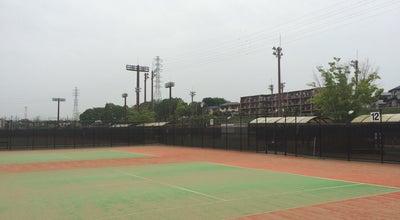 Photo of Tennis Court 富勢運動場テニスコート at 根戸507, 柏市 277-0831, Japan