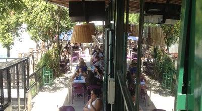 Photo of Restaurant Los Jardines at España Y Rio Paraná, Rosario 2000, Argentina