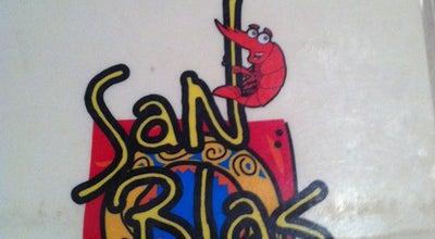 Photo of Seafood Restaurant San Blas at Blvd Morelos, Reynosa 88630, Mexico