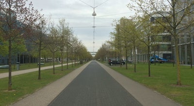Photo of Coworking Space High Tech Campus at High Tech Campus, Eindhoven 5656 AE, Netherlands