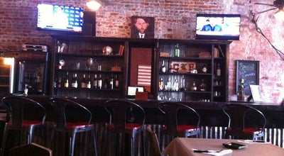 Photo of American Restaurant CKB- Commonwealth Kitchen + Bar at 108 2nd St, Henderson, KY 42420, United States