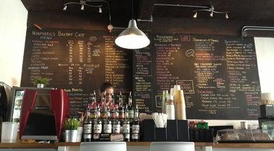 Photo of Coffee Shop Nonpareils Bakery Cafe at Emilio Carranza 1021 Local 111, Piedras Negras 26020, Mexico