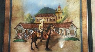 Photo of Mexican Restaurant La Hacienda Mexican Restaurant at 1552 E Dixie Dr, Asheboro, NC 27203, United States