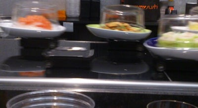 Photo of Japanese Restaurant Yummy Sushi at 1 Bis Place Vaucanson, Grenoble 38000, France