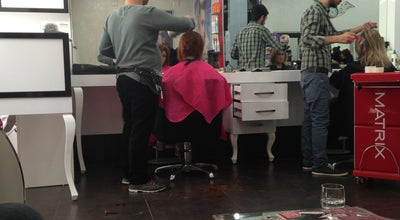 Photo of Nail Salon Coiffeur Caprice at Turkey