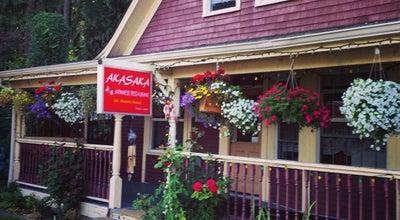 Photo of Japanese Restaurant Akasaka Japanese Restaurant 赤坂 at 19175 122 Ave, Pitt Meadows, BC V3Y 2E9, Canada