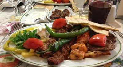 Photo of Turkish Restaurant Lezzetçi at Sularbaşı Mh. Aliağa Camii Sk. No:12, Sivas, Turkey