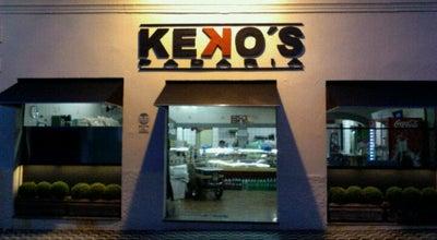 Photo of Bakery Keko's Padaria e Confeitaria at R. José Alvim, 269, Atibaia 12940-750, Brazil