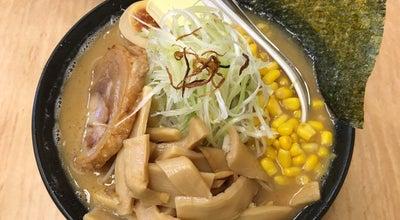 Photo of Ramen / Noodle House 北海道らーめん小林屋 中原店 at 中原1-8-16, 平塚市, Japan