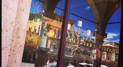 Photo of Cafe Caffè Meletti at Piazza Del Popolo, Ascoli Piceno 63100, Italy