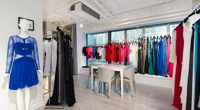 Photo of Boutique Susanna Soo Atelier / S.Nine by Susanna Soo at 17/f, C Wisdom Centre, 37 Hollywood Rd., Central, Hong Kong