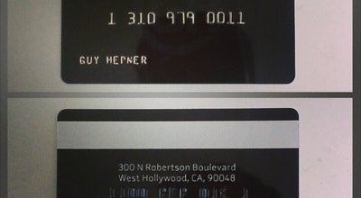 Photo of Art Gallery Guy Hepner Gallery at 300 N Robertson Blvd, West Hollywood, CA 90048, United States