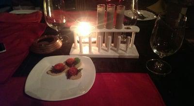 Photo of Eastern European Restaurant I-95 Fine cuisine at Canlangut, Calangutte, India