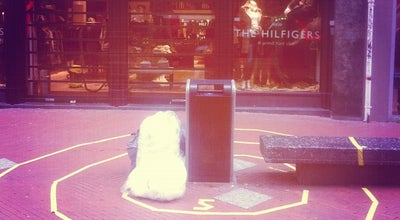 Photo of Clothing Store Tommy Hilfiger at Rechtestraat 5, Eindhoven 5611 GL, Netherlands