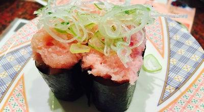 Photo of Sushi Restaurant 八食市場寿司 at 河原木字神才22-2, 八戸市 039-1161, Japan