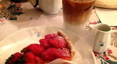 Photo of Cafe キルフェボン 静岡店 at 葵区両替町2-4-15, Shizuoka 420-0032, Japan