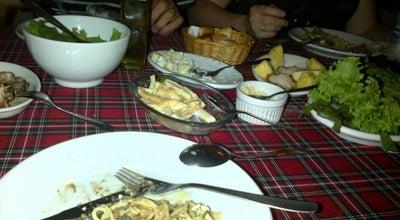 Photo of Italian Restaurant Cantina Cândido Valduga at R. Coelho Neto, 78, São Leopoldo 93032-040, Brazil