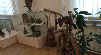Photo of History Museum Музей Истории и развития Заельцовского района at Красный Пр-т 179, Новосибирск, Russia