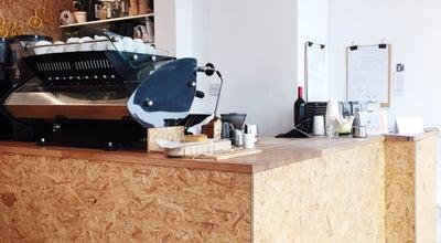 Photo of Coffee Shop Repack Espresso at 2 Cork Place, Bath, United Kingdom