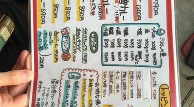 Photo of Asian Restaurant 元祖台湾カレー at 大字上野字米野1106-1, 犬山市, Japan