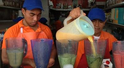 Photo of Juice Bar Jugueria Naturista at Avenida Texcoco, Mexico