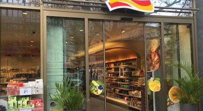 Photo of Shop and Service dm-drogerie markt at Kurfürstendamm 34, Berlin 10719, Germany